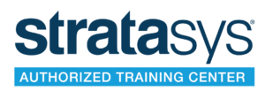 Stratasys Authorised Training Centre Logo