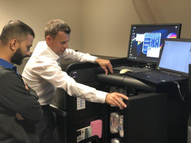 Polyjet Basic Operator 3D Printing Courses